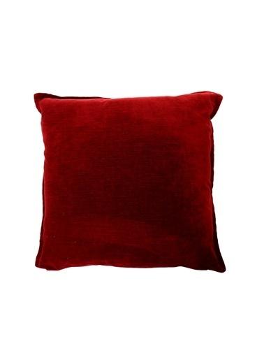 Boyner Evde Dekoratif Yastık Kırmızı